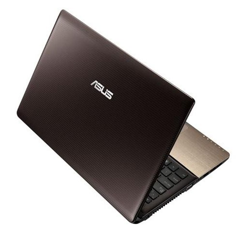 Asus K55VD-SX494H 15.6 inch LED Notebook (Intel Core i5 3210M 2.5GHz, 1TB HDD, 8GB DDR3, Nvidia GeForce 2GB DDR3 610M Graphics Card, USB 3.0, HDMI, Windows 8, Stay Cool with Metallic Chic)
