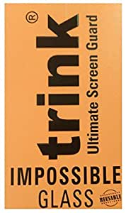 Generic trink Impossible Glass Gaurd A001 for Xolo Prime (transparent)