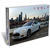 Tesla Model S - Best Car Ever!