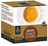 Nescafe 'Dallmayr Prodomo' Dolce Gusto coffee capsules