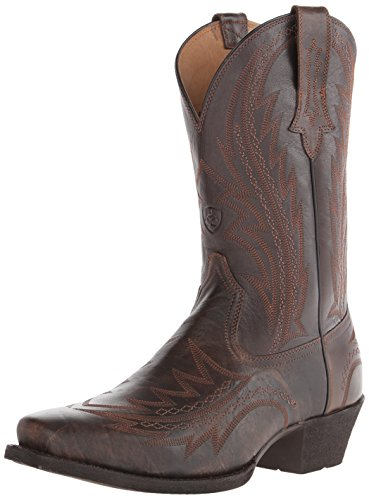 277e4a0e52d Ariat Mens Legend Rocker Western Boot !! - WheelerESamhp