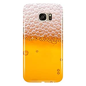 a AND b Designer Printed Mobile Back Cover / Back Case For Samsung Galaxy S7 Edge (SG_S7P_3D_900)