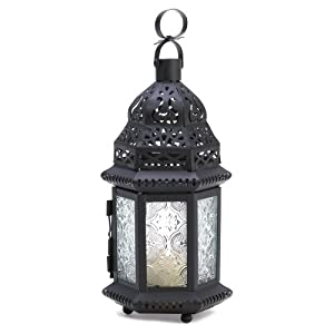 10 Wholesale Clear Glass Moroccan Lantern Wedding Centerpieces Decorative Candle