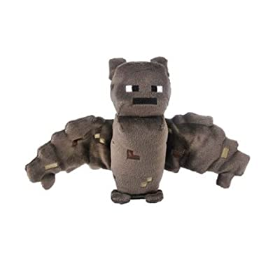 Zoofy International Minecraft Bat Plush from Zoofy International