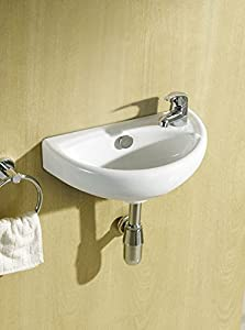 Small Basins For Bathrooms : kitchen bath fixtures bathroom fixtures bathroom sinks self rimming