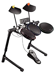 PlayStation 2, PlayStation 3 - Wireless Drum Controller