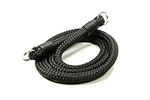 Lance Camera Straps Non-adjust Neck Strap Cord Camera Neck Strap - Black, 36in