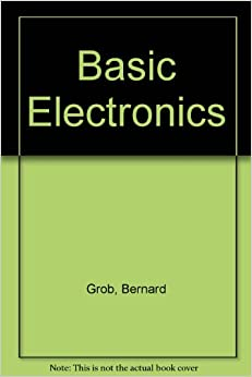 BASIC ELECTRONICS BY BERNARD GROB PDF DOWNLOAD