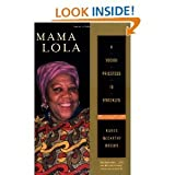 img - for MamaLola: A Vodou Priestess inBrooklyn Updated andExpanded Edition (Comparative Studies in Religion and Society) book / textbook / text book