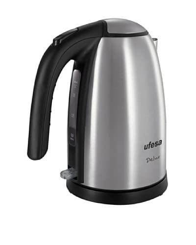 Ufesa Hervidor de agua HA7900 Negro