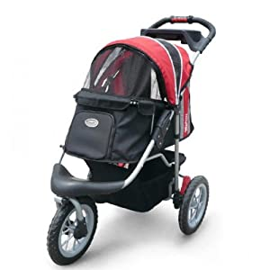 innopet hundebuggy hundewagen pet stroller katzenbuggy. Black Bedroom Furniture Sets. Home Design Ideas