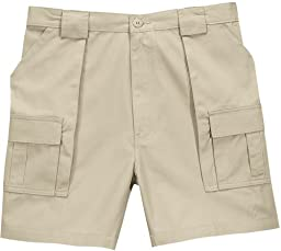 Weekender Big and Tall Back Elastic Trader Cargo Short (SAND 48)