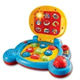 Game / Play V Tech Babys Learning Laptop, Toys, Toddlers, Kids, Websites, Smile, Infant, Educational Toy / Child...