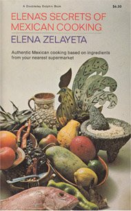 Elena's Secrets of Mexican Cooking image