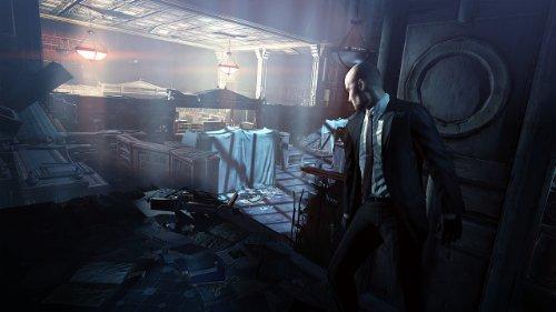 Hitman Absolution screenshot