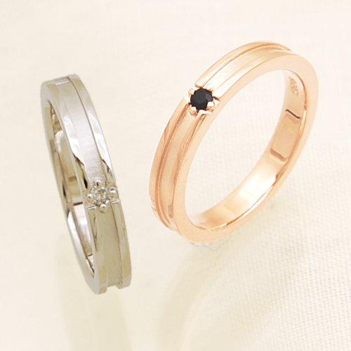 ダイヤモンドクロスリング 指輪/ring/人気 レディース メンズ ケース付き 【ホワイトダイヤモンド・プラチナタイプ】【リング幅3mm・24号】