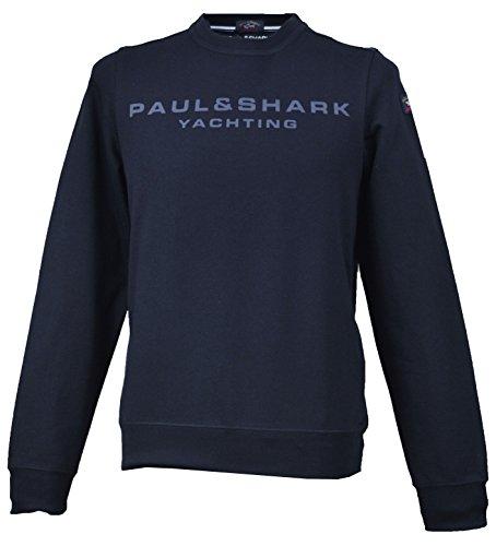 Paul & Shark -  Maglione  - Uomo blu navy Medium