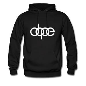 Spreadshirt, Audi Dope Logo, Men's Hooded Sweatshirt