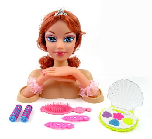 Hair Styling Dolls for Girls