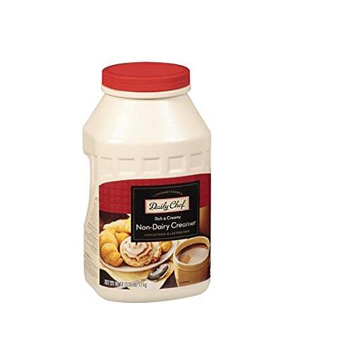 Non Dairy Coffee Creamer