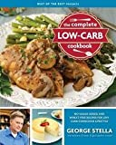 img - for The Complete Low-Carb Cookbook (Paperback)--by George Stella [2014 Edition] book / textbook / text book