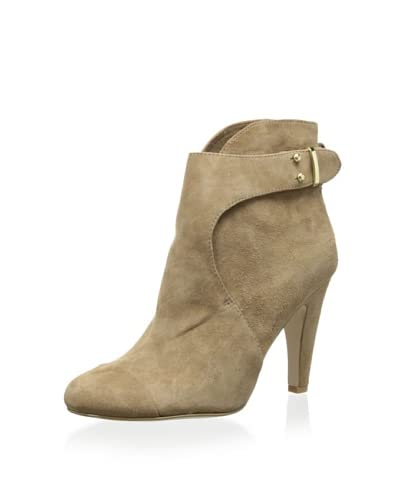 French Connection Women's Rosa Ankle Boot  [Tan]