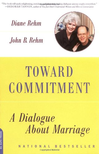 Toward Commitment: A Dialogue About Marriage front-998749