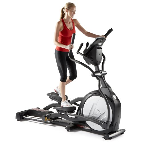 Sole E25 Elliptical Trainer review