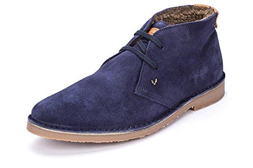 Martinelli, Stivali uomo Blu Azul 41
