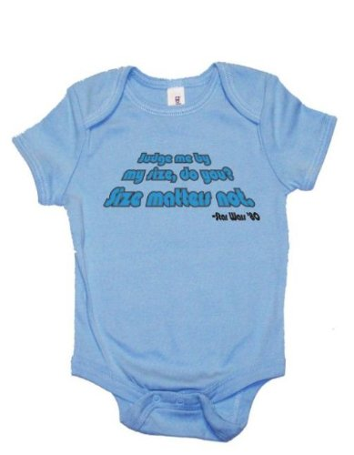 Hilarious Baby Onesies front-704330