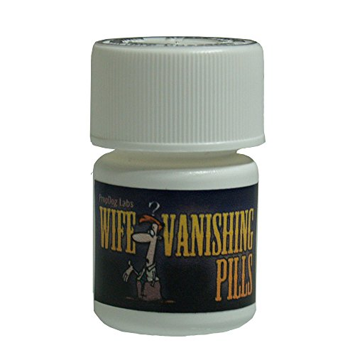MMS Vanishing Wife Pills by David Bonsall - Trick