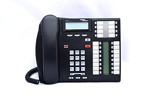 nortel-business-series-terminale-t7316e-telefono-digitale-funzionamento-multilinea-carbone