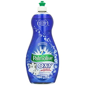 Set A Shopping Price Drop Alert For Palmolive Ultra Oxy-plus Power Degreaser Dish Liquid, 25 Ounce (Pack of 2)