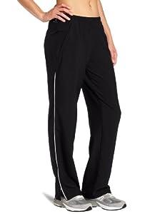 New Balance Women's Sequence Pant, Black, Medium, Short