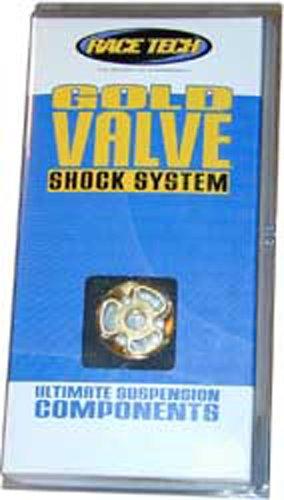 RACE TECH INC RACE TECH SHOCK GOLD VALVE SMGV 5003 (Tech Inc compare prices)