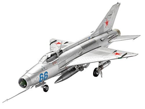 1/72 Mig-21 F.13 03967