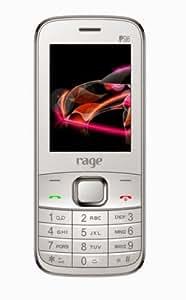 Rage Mobiles rage_ps16_white_silver