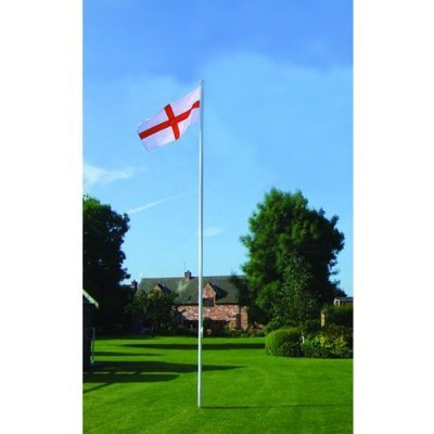 6 metre Flagpole