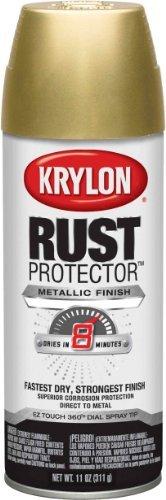 krylon-69300-rust-protector-metallic-paint-gold-by-krylon