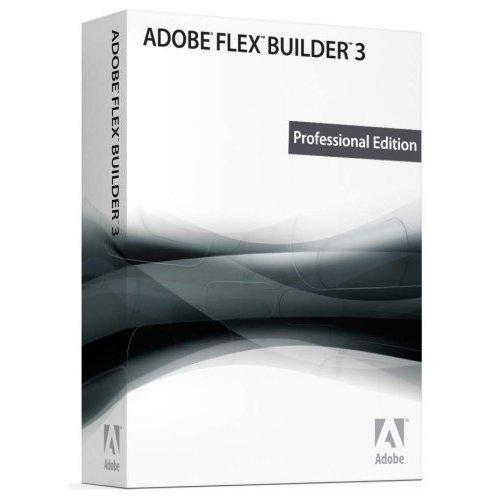 Flex Builder Pro V3 WIN/MAC 1-User