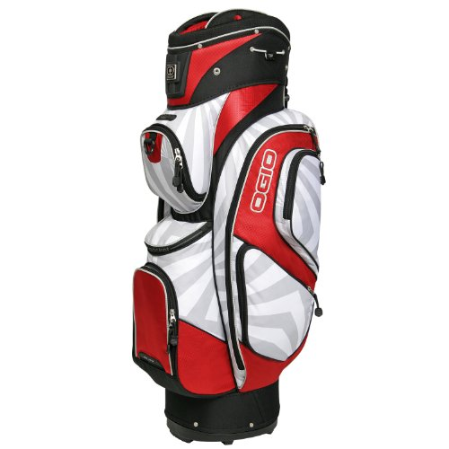 Ogio Spry Men's Cart Bag - Prizmata