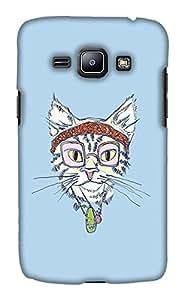 PrintHaat Designer Back Case Cover for Samsung Galaxy J1 (6) 2016 :: Samsung Galaxy J1 2016 Duos :: Samsung Galaxy J1 2016 J120F :: Samsung Galaxy Express 3 J120A :: Samsung Galaxy J1 2016 J120H J120M J120M J120T