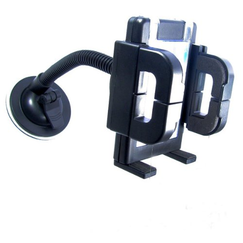 1006T Adjustable Universal Cradle Car Mount Stand Holder For iPhone /iPad /Tablet PC/ GPS/ PSP/ PDA/Mobile Devices