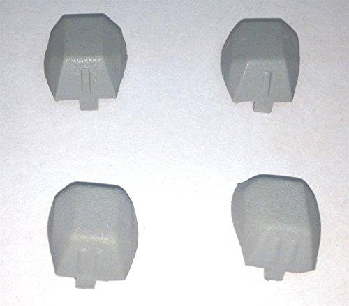 H107D-A02 - Hubsan H107D Pads Caoutchouc