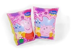 Amazon.com: PEPPA PIG - Coppia Bracciali Mare: Toys & Games