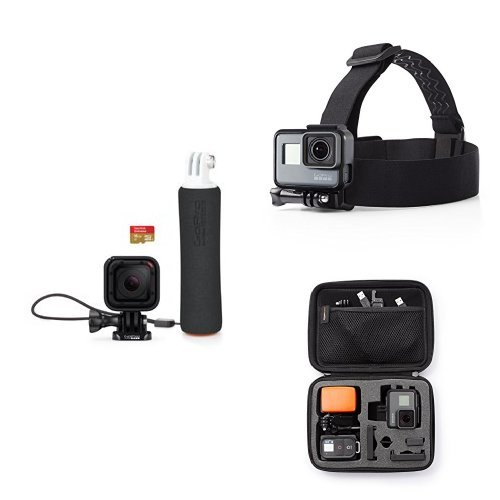 gopro-hero-session-kit-w-headstrap-and-carrying-case