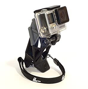 Dango Design Gripper Mount for GoPro