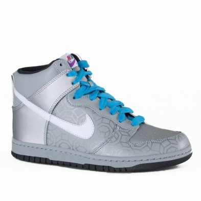 Nike Women's NIKE DUNK HI PREMIUM WOMEN'S BASKETBALL SHOES