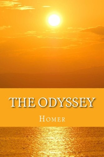 An analysis of the theme of vengeance in the odyssey by homer