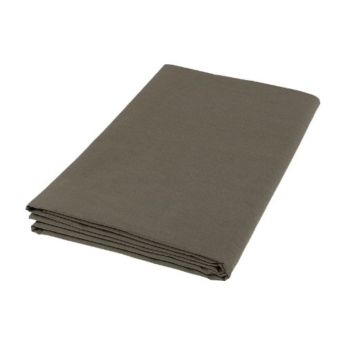 Colcha | Cubrecamas Today | 240x300 cm | 100% algodón | Color: Gris-verde